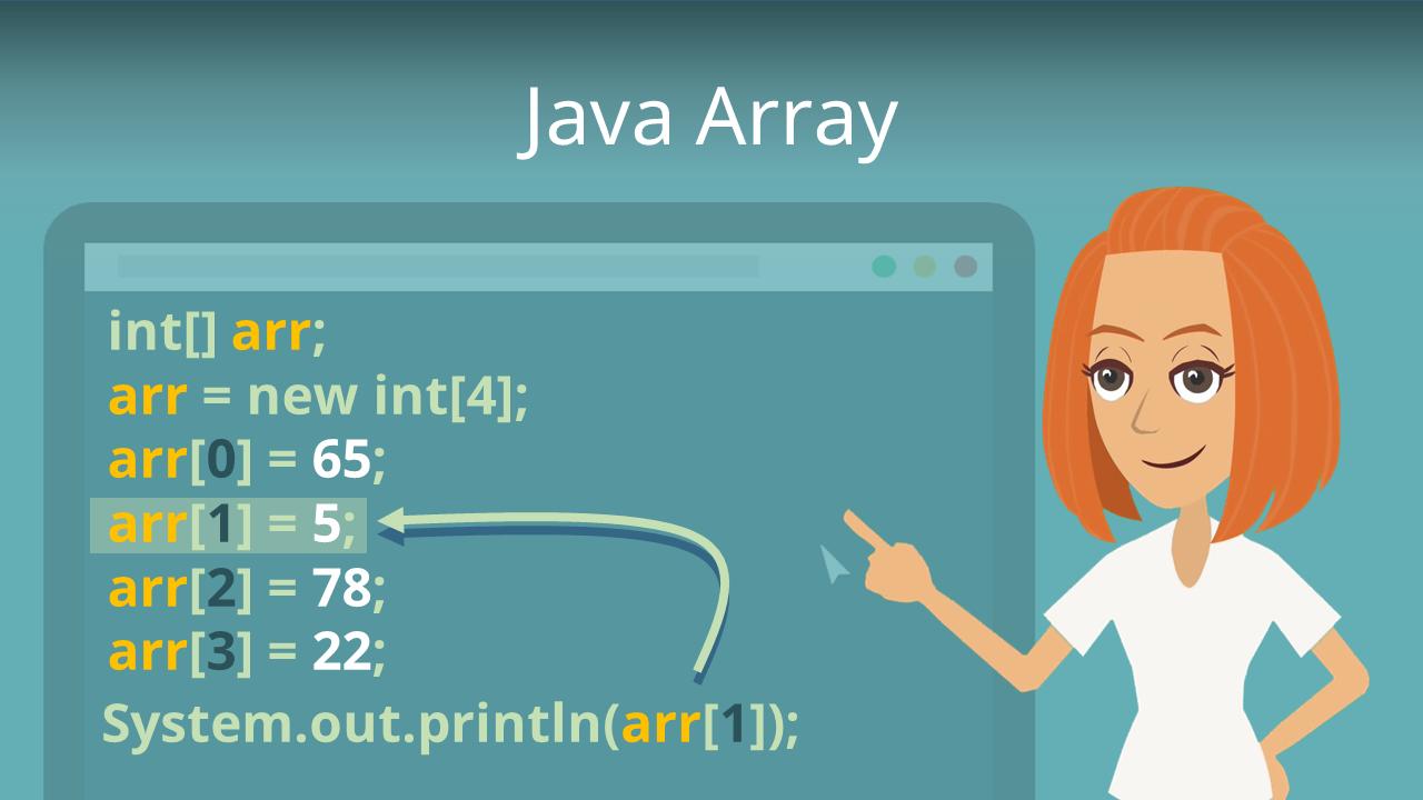 Java Array